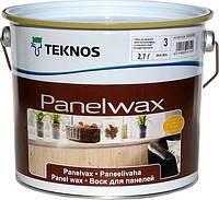 Teknos Panelwax (Текнос Панелвакс), 2.7л - Воск для панелей стен и потолков