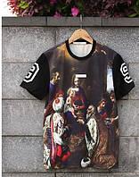 Футболка Jesus, фото 1
