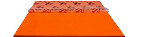 Резина силиконовая Casta-Sil Orange(Турция)