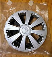 """Оригинальный колпак колеса R13 с эмблемой """"ЗАЗ"""" tf69yp-3102010 Сенс и Шанс. Декоративные колпаки на Ланос"""