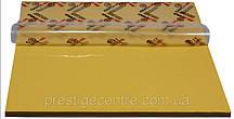 Резина силиконовая Casta-Sil Oxide Yellow