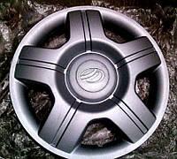 """Оригинальный колпак колеса R14 с эмблемой """"ЗАЗ"""" tf69y0-3102010-10 Сенс и Шанс. Декоративные колпаки на Ланос, фото 1"""