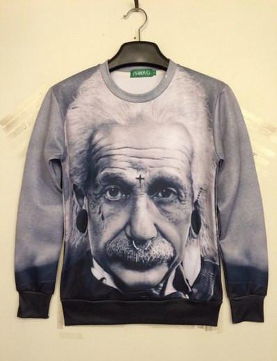 Свитшот Эйнштейн