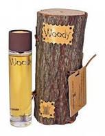 Парфюмерия унисекс Arabian Oud Woody 100ml