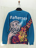 Свитшот aftersex, фото 2