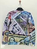 Свитшот Доллары, фото 2