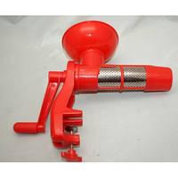Ручная машинка для измельчения томатов