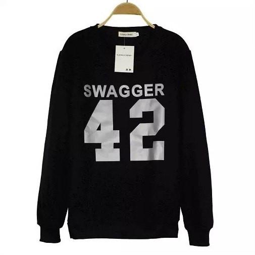 Свитшот Swagger 42