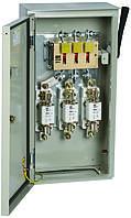 Ящик с рубильником и предохр. ЯРП-100А 74 У1 IP54 IEK