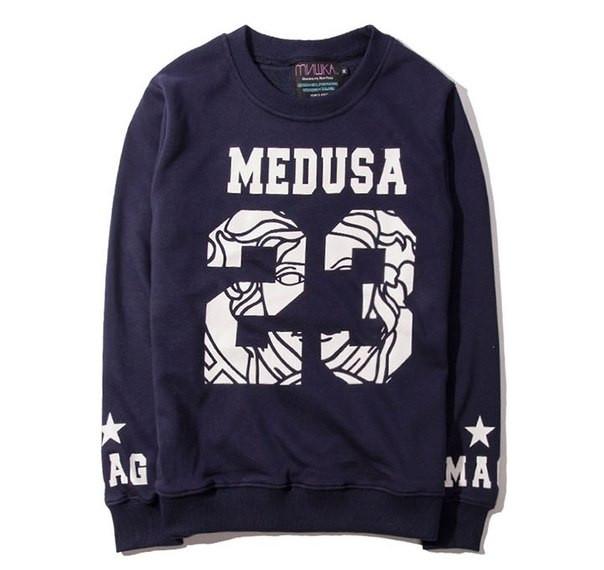 Свитшот MEDUSA 23