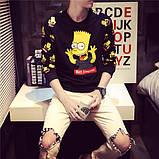 Свитшот Bart Simpson, фото 2