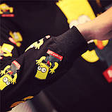 Свитшот Bart Simpson, фото 3