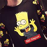 Свитшот Bart Simpson, фото 4