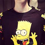 Свитшот Bart Simpson, фото 5