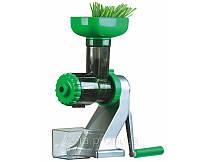 Ручная соковыжималка для зелени и фруктов Z-Star - 510