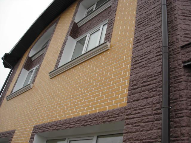 Утеплене фасада в Подгорцах 3