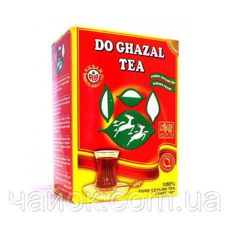Чай Акбар Do Ghazal Tea   500 гр
