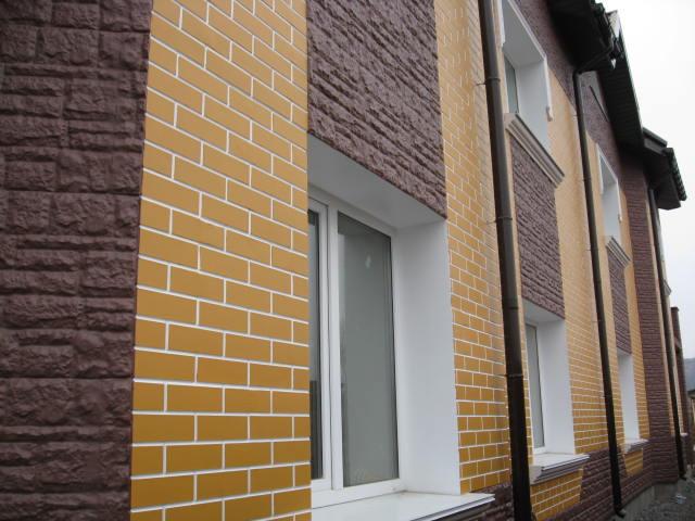 Утеплене фасада в Подгорцах 4