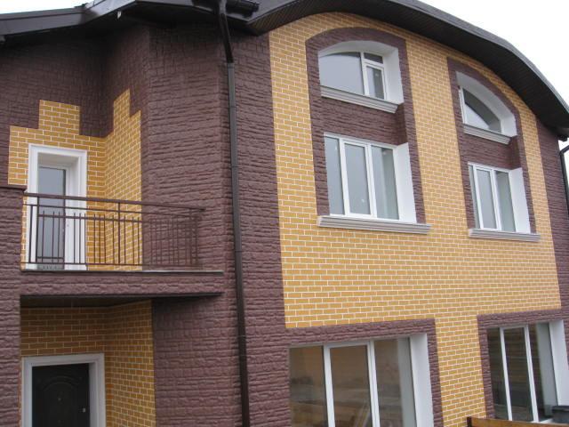 Утеплене фасада в Подгорцах 5