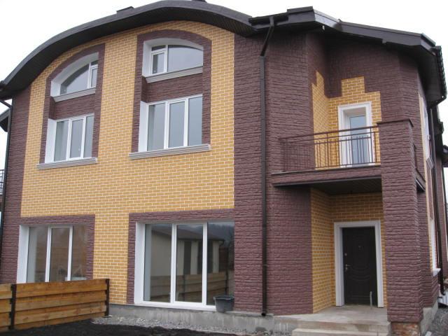 Утеплене фасада в Подгорцах 6