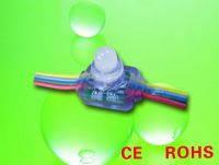 RGB-пиксель управляемый светодиодный ADSFD681, 12 мм