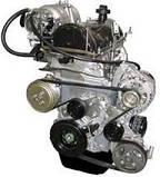 Кронштейны двигателя и навесного оборудования двигателя