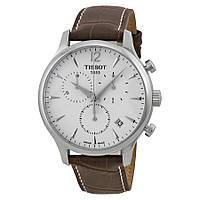 Часы мужские Tissot Tradition Chronograph T063.617.16.037.00