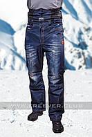 Мужские сноубордические брюки FREEVER