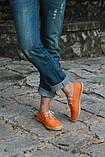 Эспадрильи на шнурках, фото 2