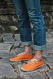 Эспадрильи на шнурках, фото 3