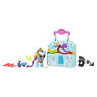 Игровой мини набор Пони Мейнхеттен Коттедж Рэйнбоу Дэш (My Little Pony)
