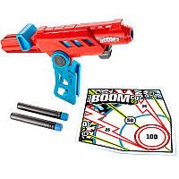 """Бластер для мальчиков BOOMco """"Railstinger"""" от  Mattel., фото 1"""