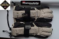 Сноуборд/лыжные перчатки Reusch Ortho-Tec с противопереломными пластинами