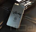 Зеркальный чехол stussy/new york для iPhone 5/5s, 6/6plus, фото 2