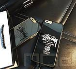 Зеркальный чехол stussy/new york для iPhone 5/5s, 6/6plus, фото 3