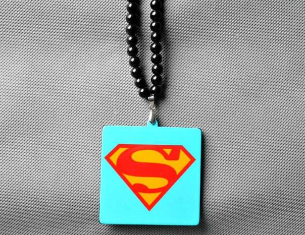 Цепочка SWAG Super Man