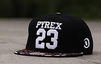 SNAPBACK Pyrex 23 Dason