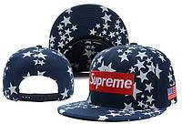 SNAPBACK Supreme в звезды