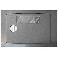 Сейф встраиваемый Safetronics STR 25E/20 (ВхШхГ - 304х450х200)