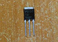 1N60C N - Chanel Power MOSFET
