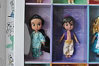 Алладин и Жасмин. Куклы поштучно из подарочного сета