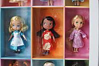 Куклы поштучно из подарочного сета. Алиса, Лило