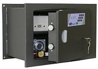 Сейф встраиваемый Safetronics STR 25МE (ВхШхГ - 304х450х256)