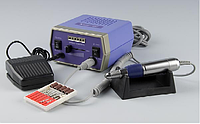 """Фрезер для маникюра """"Electric Drill JD-700"""", фото 1"""