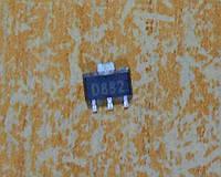 2SD882 NPN транзистор