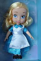 Алиса. Куклы поштучно из подарочного сета