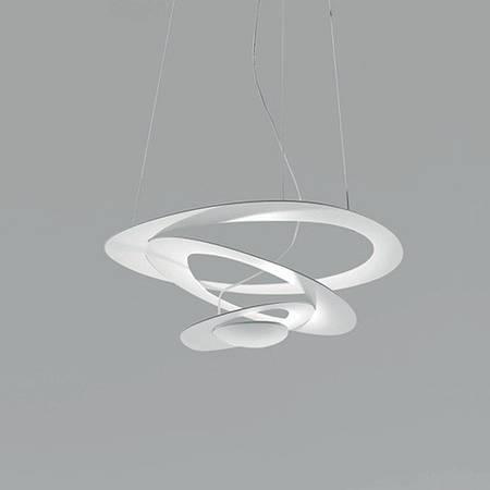 Artemide Pirce Micro Suspension LED - White 1249010A / Gold 1249020A / Black 1249030A