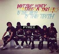 Шорты PYREX 23