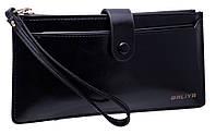 Оригинальный женский кошелек 003 black