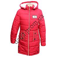 Женская куртка на искусственном меху 9570-4 оптом в Одессе.